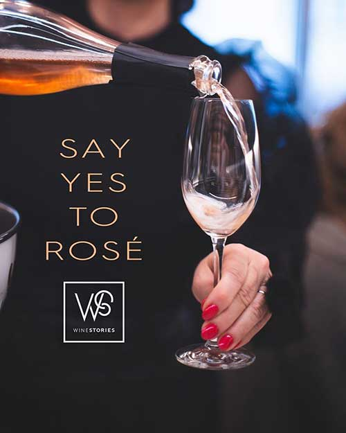 All Rosé Wine 6€/12cl / All February